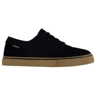 Skate Shoes Airwalk Tempo pentru baietei negru
