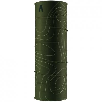 Alpinus Viki Chimney verde ALP TOPO 1