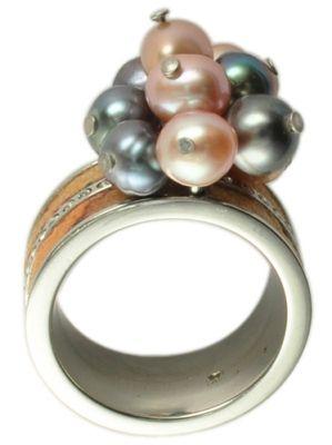 Alviero Martini Jewels Mod Jpc 4 A Anelloring