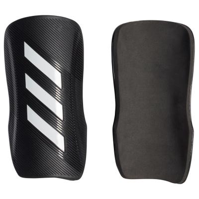 Aparatori adidas Tiro Club pentru Barbati negru alb