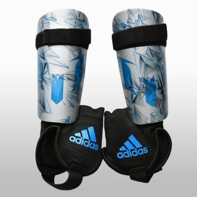 Aparatori de fotbal Adidas Messi 10 Youth Unisex copii