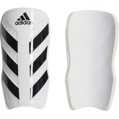 Aparatori fotbal Adidas Everlesto negru And alb CW5561 barbati
