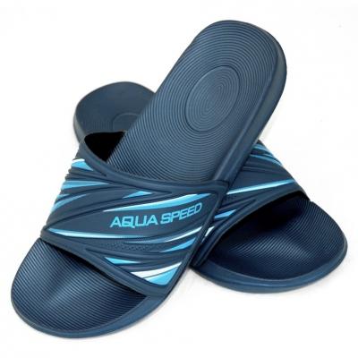 Slapi Aqua-Speed Idaho Pool col.10 barbati