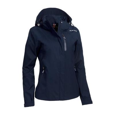 Jacheta Ariat Costal H20 pentru Femei verde