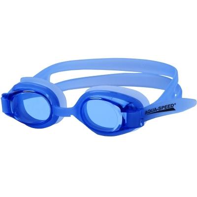 Ochelari Inot Aqua-Speed Atos albastru 01/004065