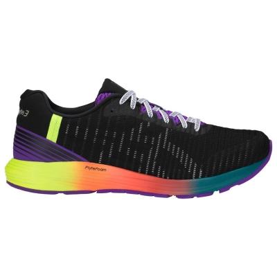 Adidasi alergare Asics Dynaflyte 3 SP pentru Barbati negru alb