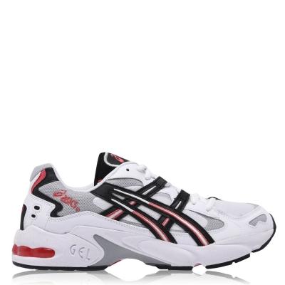 Adidasi sport Asics GEL Kayano 5 OG pentru Barbati alb