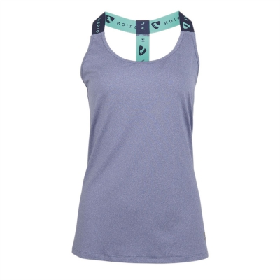 Aubrion Brockley Vest pentru Femei bleumarin
