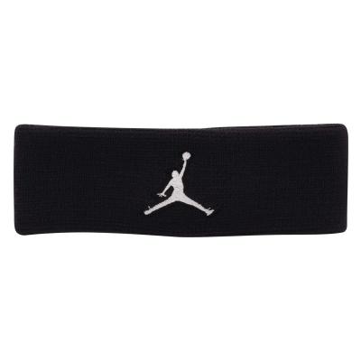 Bandana Air Jordan Jumpman negru alb
