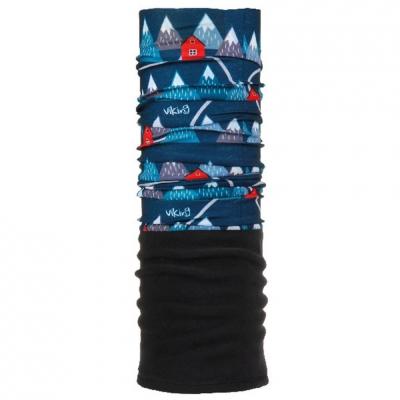 Bandana For Viking Polartec Outside Multicolor 425-20-5839-34-UNI pentru Copii