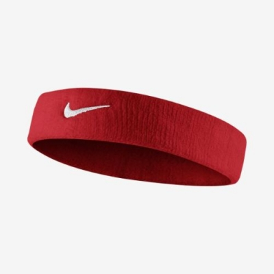 Bandana Nike Swoosh rosu NNN07601