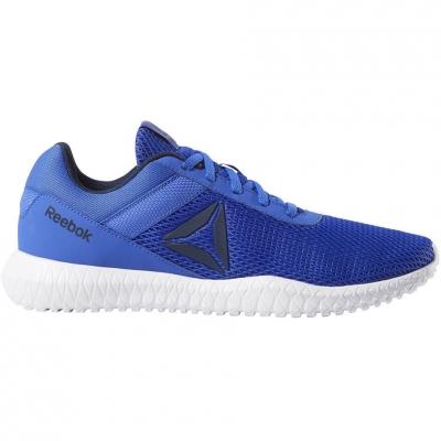 Adidasi sport barbati Reebok Flexagon Energy TR albastru DV4780
