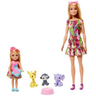 Barbie Birth StoryPk 22