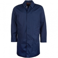 Barbour Lorden Mac bleumarin ny71