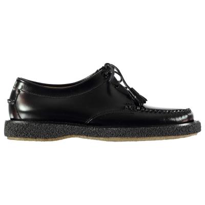 Bass Weejuns Tie Shoes negru