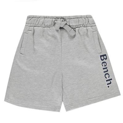 Pantaloni scurti Bench Jeter gri marl