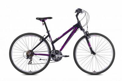 Bicicleta Cross Leader Fox Away pentru Femei