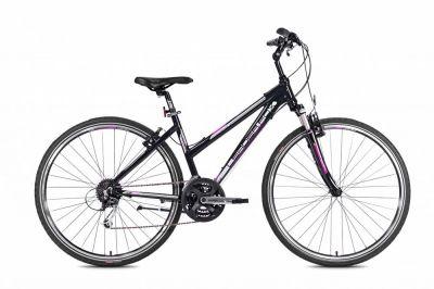 Bicicleta Cross Leader Fox Daft pentru Femei