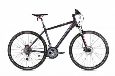 Bicicleta Cross Leader Fox State