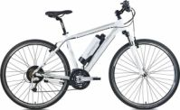 Bicicleta Electrica Cross Leader Fox E-sumava