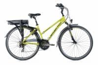 Bicicleta Electrica Leader Fox Forenza 2016 - 10,4ah pentru Femei