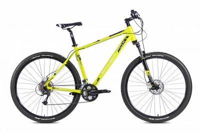 Bicicleta Mtb Leader Fox Trap