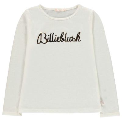 Bluza de trening Billieblush Logo roz