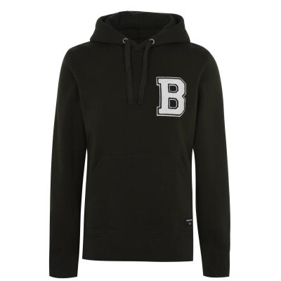 Hanorac Bjorn Borg Collegiate negru