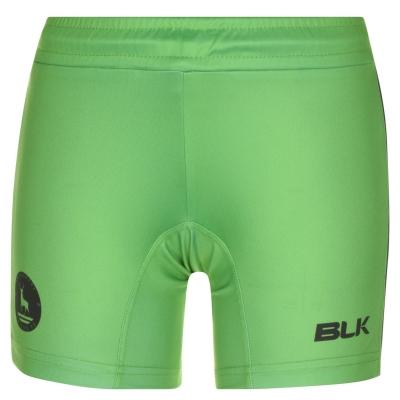 Pantaloni scurti BLK Hartlepool Portar pentru baietei verde