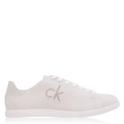 Calvin Klein Jeans CKJ Ulmer Nubuck pentru barbati alb