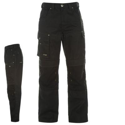 Blugi Dunlop Foreman pentru Barbati