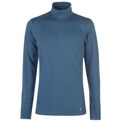 Bluza cu fermoar Eastern Mountain Sports Dual ThermaI pentru Barbati