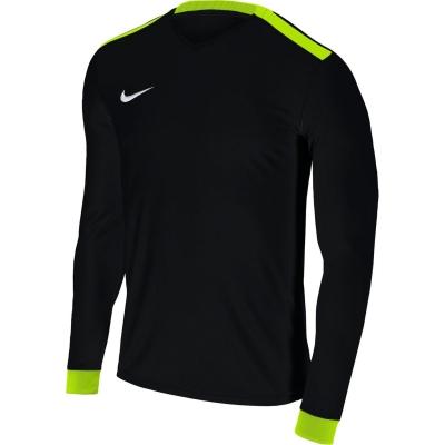 Bluza cu maneca lunga Nike Park II pentru baietei negru