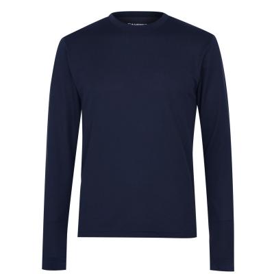Bluza de corp Campri termic pentru Barbati bleumarin