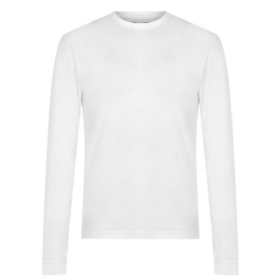 Bluza de corp Campri termic pentru Barbati alb