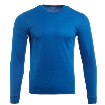 Bluza de corp Campri termic pentru Barbati albastru