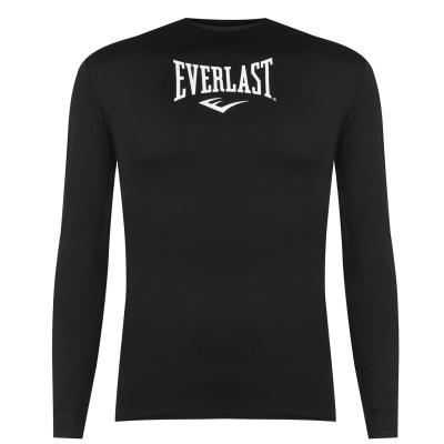 Bluza de corp Everlast Long pentru Barbati negru