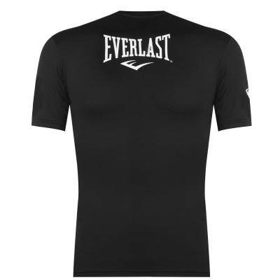 Bluza de corp Everlast Short pentru Barbati negru