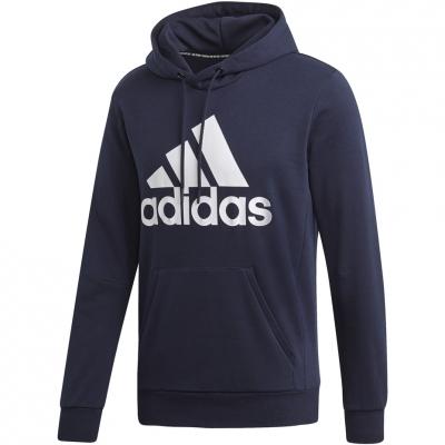 Bluza de trening Adidas MH Bos PO FT DT9943 copii