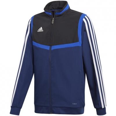 Bluza de trening Adidas Tiro 19 PRE JKT DT5269 copii teamwear adidas teamwear