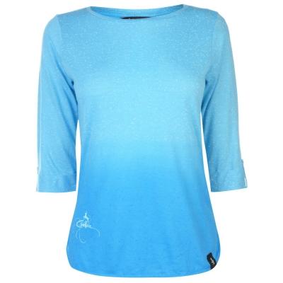 Bluza de trening Chillaz Balan pentru Femei deschis albastru
