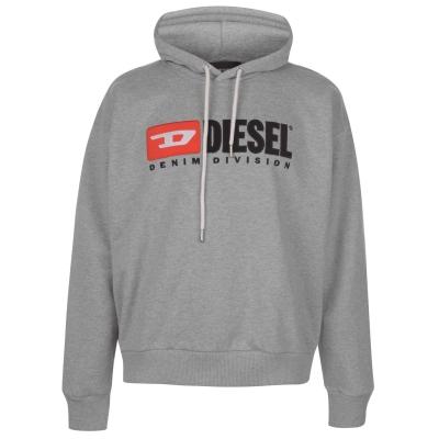 Hanorac Diesel OTH gri