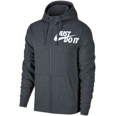 Hanoracbarbati Nike M FZ JDI Cszara 886493 071