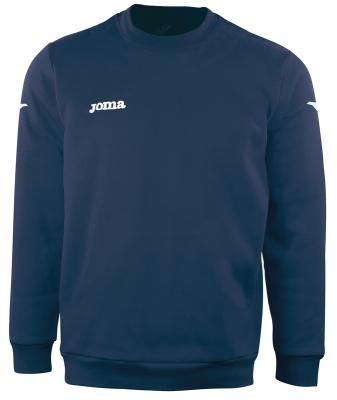Bluza de trening Joma Polyfleece 235gr Combi bleumarin