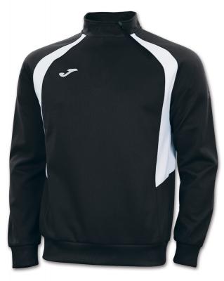 Bluza de trening Joma Champion III negru-alb