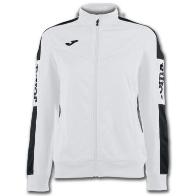 Bluza de trening Joma Champion Iv alb pentru Femei