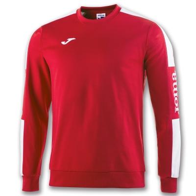 Bluza de trening Joma Champion Iv rosu-alb