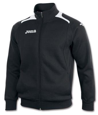Bluza de trening Joma Cremallera Champion II negru