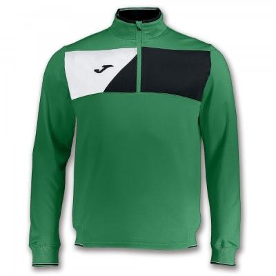 Bluze de trening Joma Crew II verde