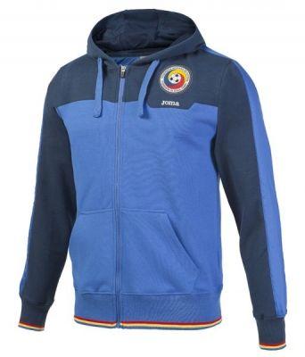 Bluza de trening cu gluga Joma cu echipa nationala a Romaniei